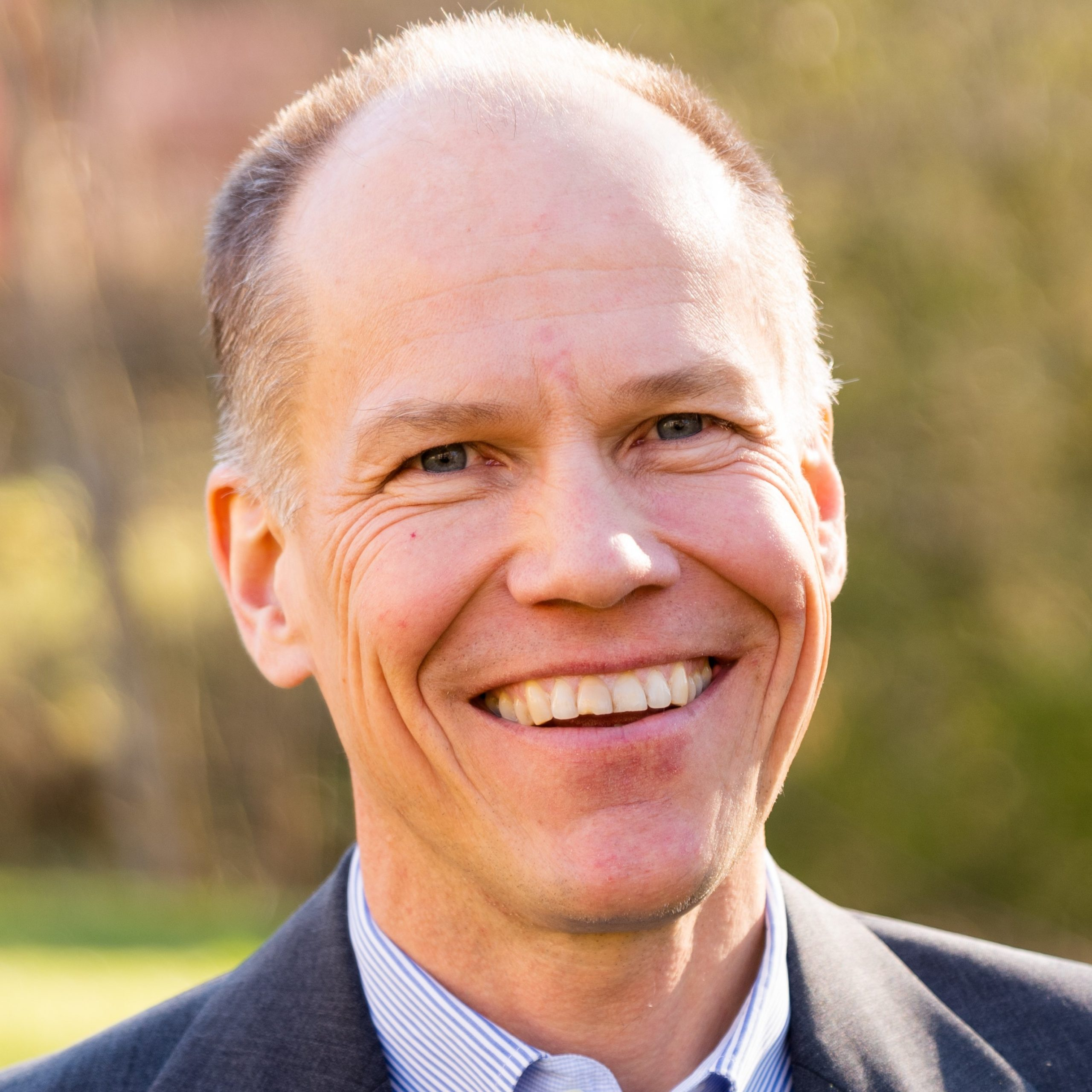 Dr. Björn Fagerström