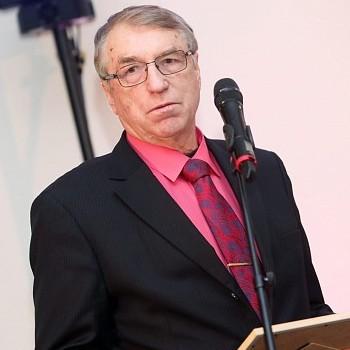 Prof., Dr. Ivars Kalviņš