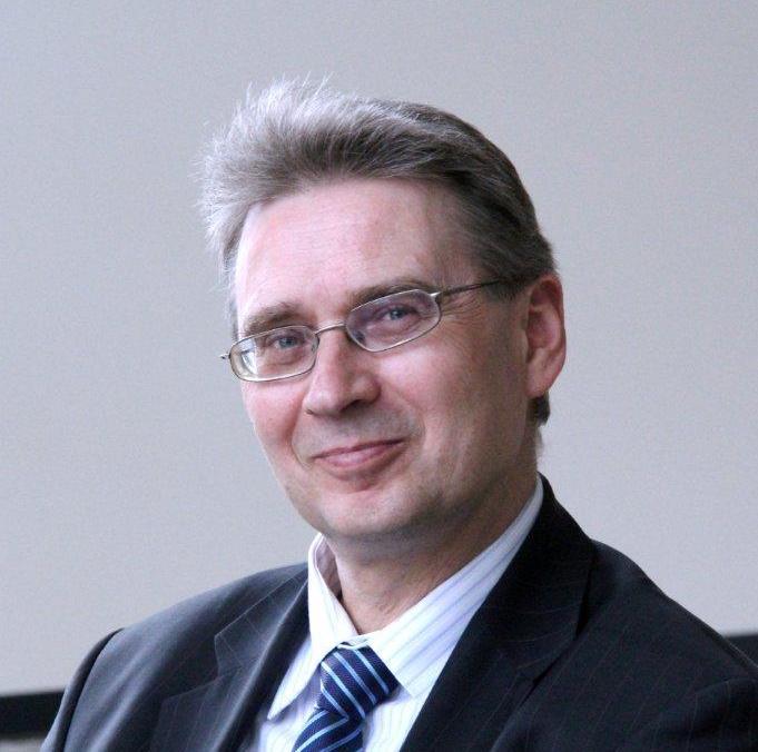 Dr. Jūras Banys
