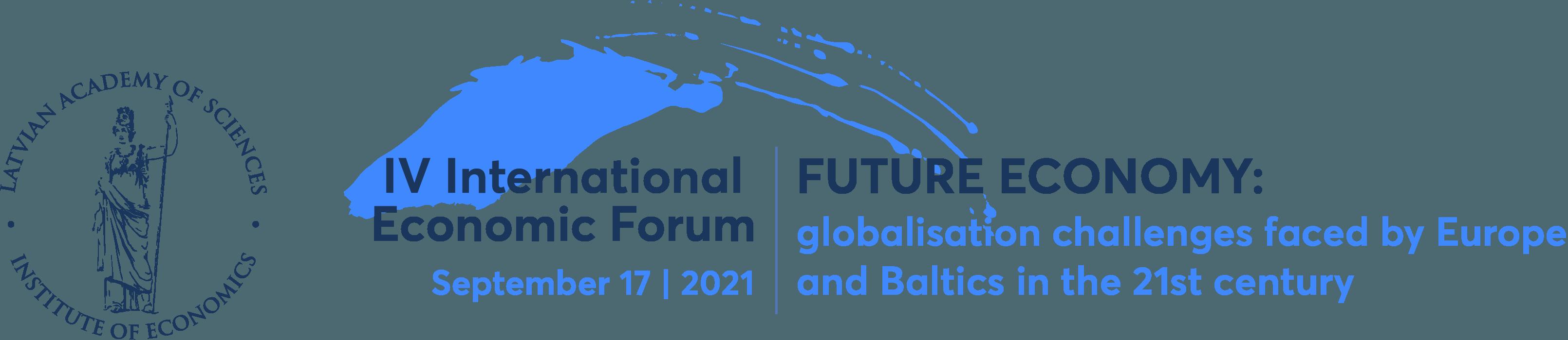 IV International Economic Forum