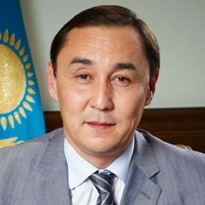 Dr. iur. Abdraim Bakytzhan